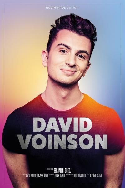 DAVID VOINSON