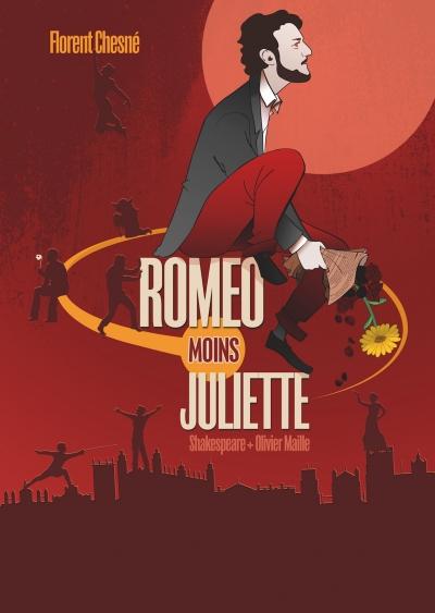 Roméo moins Juliette