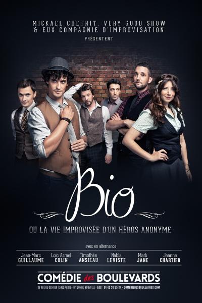 Bio - Par la Compagnie Eux