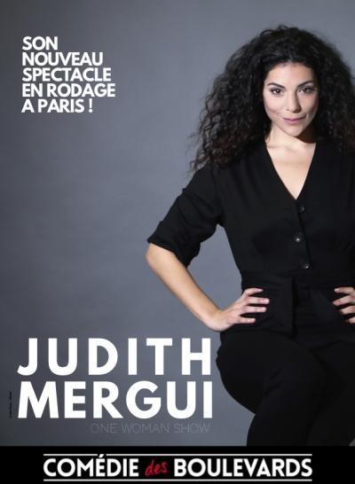 JUDITH MERGUI